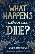 Cover image for What Happens When We Die?