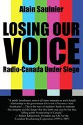 Cover image for Losing Our Voice