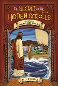 Cover image for Secret of the Hidden Scrolls