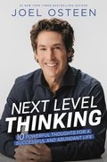 Cover image for Next Level Thinking