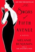 Cover image for Swans of Fifth Avenue