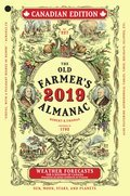 Cover image for 2019 Old Farmer's Almanac Canadian Edition