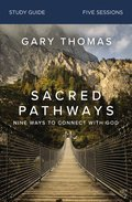 Cover image for Sacred Pathways Study Guide