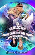 Cover image for School for Good and Evil #5
