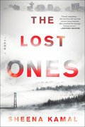 Cover image for Lost Ones