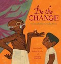 Cover image for Be the Change