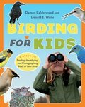 Cover image for Birding for Kids