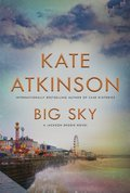 Cover image for Big Sky