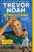 Cover image for Born a Crime