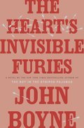 Cover image for Heart's Invisible Furies