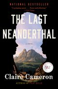 Cover image for Last Neanderthal