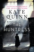 Cover image for Huntress