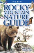 Cover image for Rocky Mountain Nature Guide