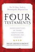 Cover image for Four Testaments