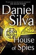 Cover image for House of Spies