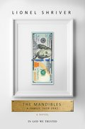 Cover image for Mandibles