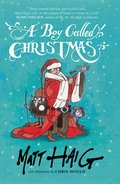 Cover image for Boy Called Christmas