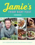 Cover image for Jamie's Friday Night Feast