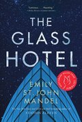 Cover image for Glass Hotel