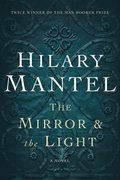 Cover image for Mirror & the Light