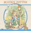 Cover image for 2018 Beatrix Potter Square Calendar