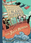 Cover image for Jolly Regina (The Unintentional Adventures of the Bland Sisters Book 1)