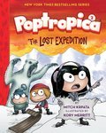 Cover image for Poptropica