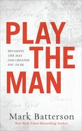 Cover image for Play the Man Itpe