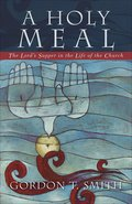 Cover image for Holy Meal