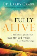 Cover image for Fully Alive