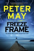 Cover image for Freeze Frame