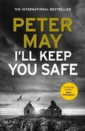 Cover image for I'll Keep You Safe