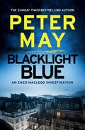 Cover image for Blacklight Blue