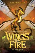Cover image for Wings of Fire #12