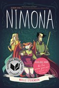 Cover image for Nimona