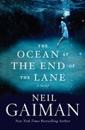 Cover image for Ocean At The End Of The Lane