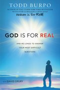 Cover image for God Is for Real