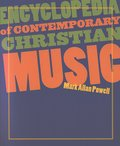 Cover image for Encyclopedia of Contemporary Christian Music