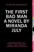 Cover image for First Bad Man