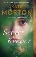 Cover image for Secret Keeper