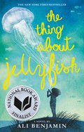Cover image for Thing About Jellyfish