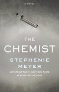 Cover image for Chemist