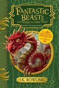 Cover image for Fantastic Beasts and Where to Find Them