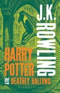 Cover image for Harry Potter and the Deathly Hallows Children's Paperback Edition