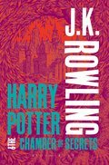 Cover image for Harry Potter and the Chamber of Secrets