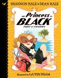 Cover image for Princess in Black Takes a Vacation