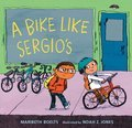 Cover image for Bike Like Sergio's
