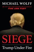 Cover image for Siege