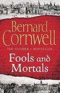 Cover image for Fools and Mortals