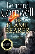 Cover image for Flame Bearer (The Last Kingdom Series, Book 10)